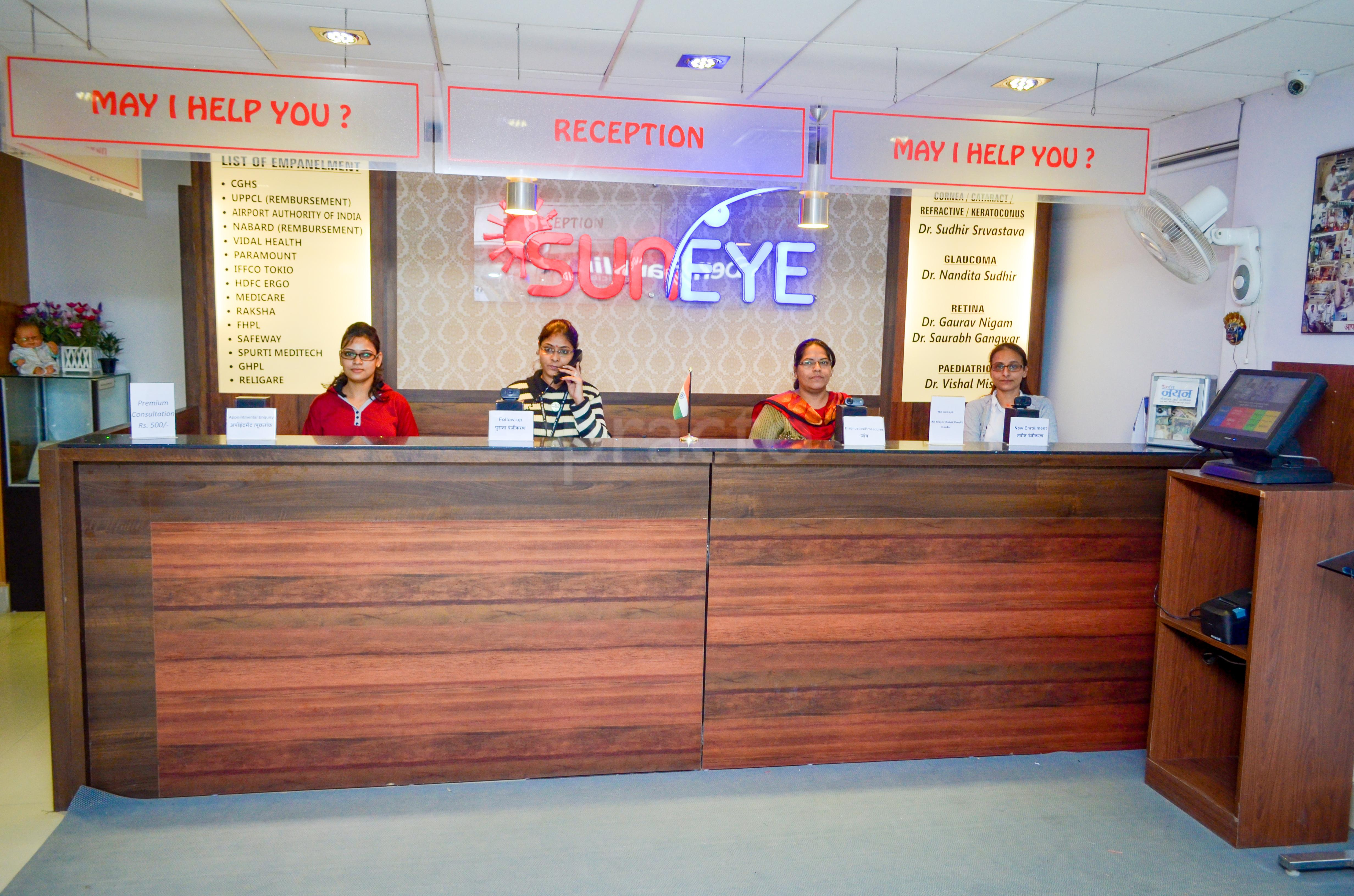 Cataract Operation, Cataract Surgery Cost In Lucknow - View Doctors