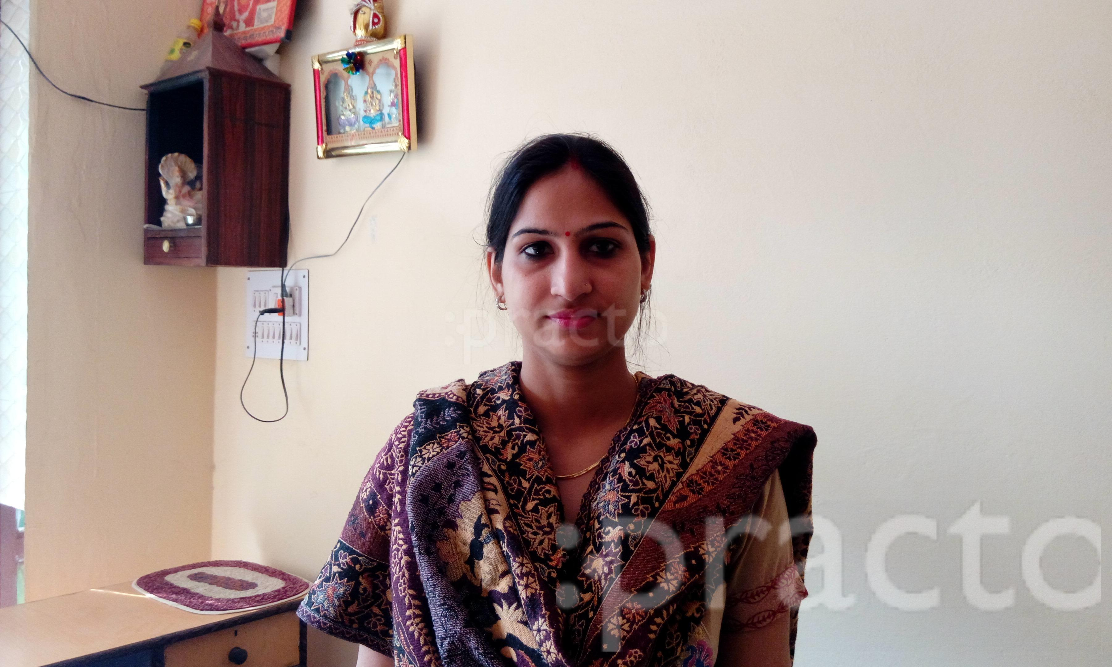Ms. Sunaina Vats - Yoga and Naturopathy