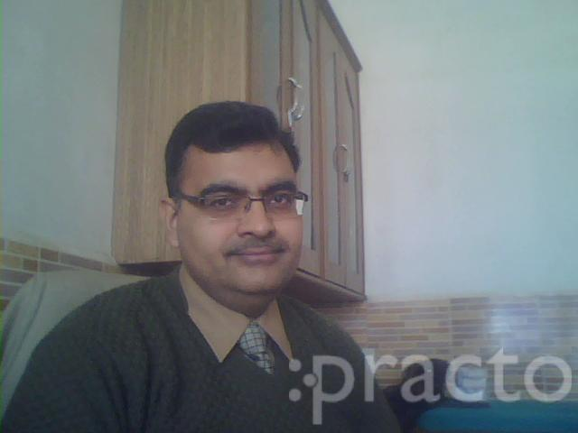 Dr. Sunil Mehta - Pediatrician