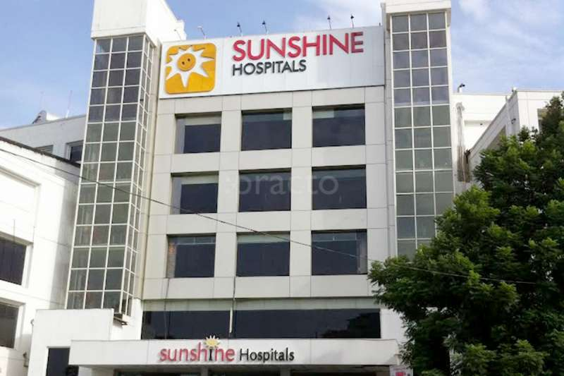 Sunshine Hospital - Image 1