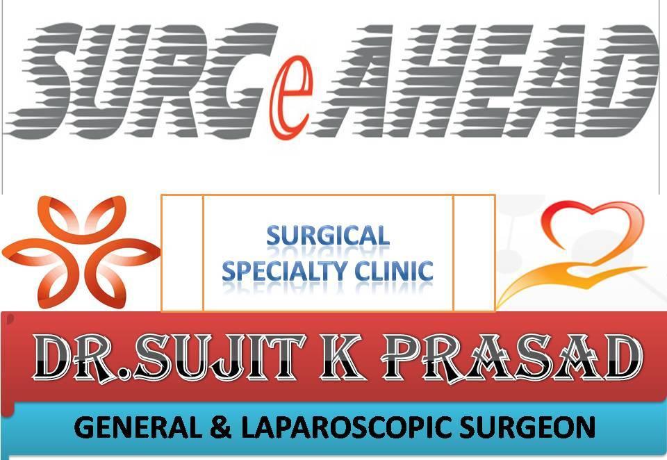 Surg E Ahead Surgical Clinic