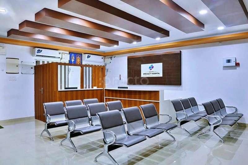 Swaram Specialty Hospital - Image 9