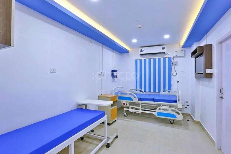 Swaram Specialty Hospital - Image 11
