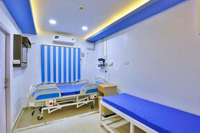 Swaram Specialty Hospital - Image 12