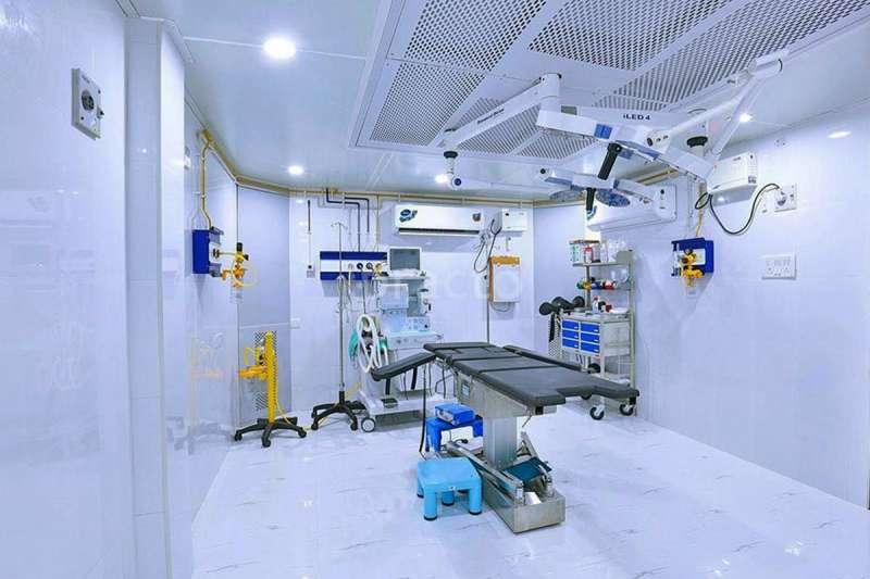 Swaram Specialty Hospital - Image 13