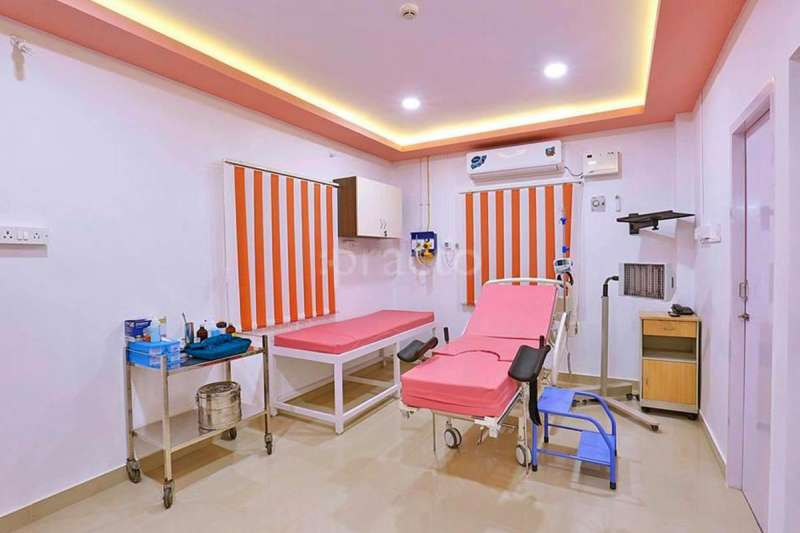 Swaram Specialty Hospital - Image 14