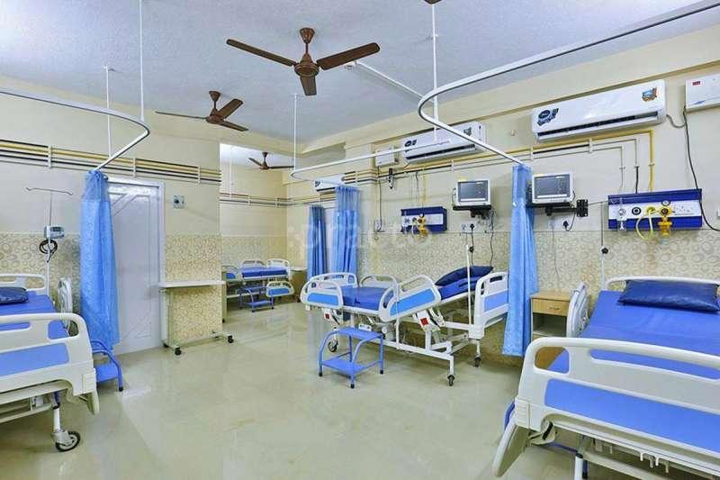 Swaram Specialty Hospital - Image 15