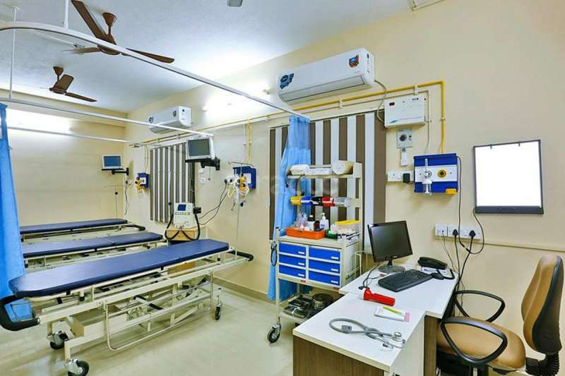 Swaram Specialty Hospital - Image 16