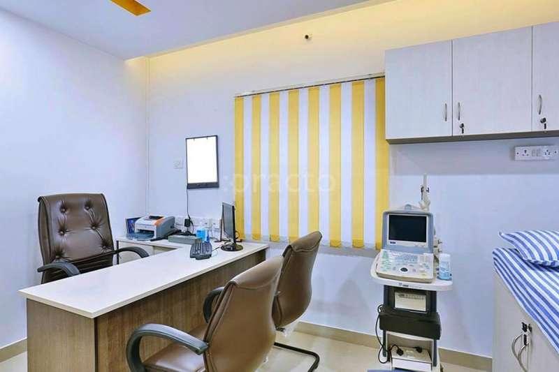Swaram Specialty Hospital - Image 18