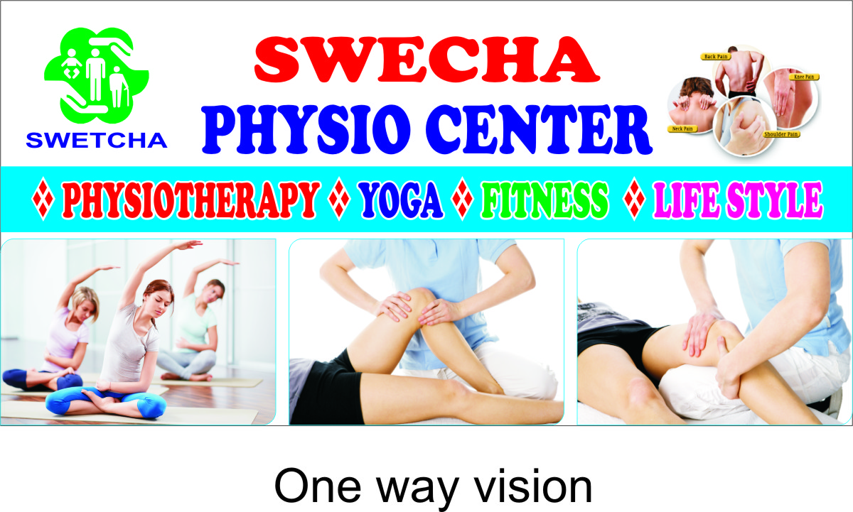 Swecha Physiotherapy Clinic