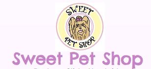 Sweet Pet Shop