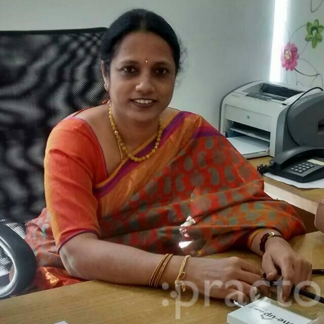 Dr. T. M Jyothi Lakshmi - Gynecologist/Obstetrician