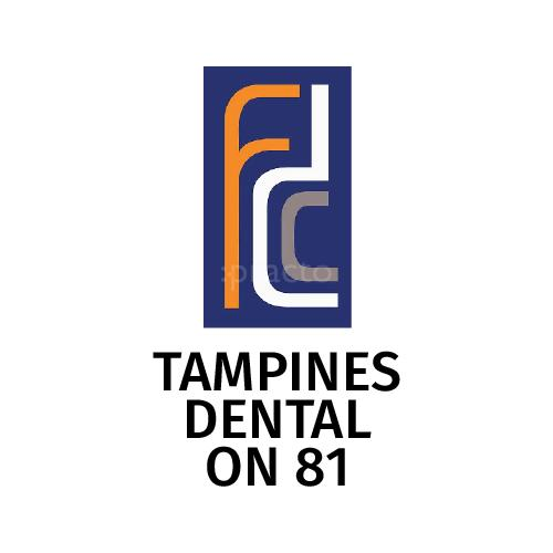 Tampines Dental on 81 by FDC