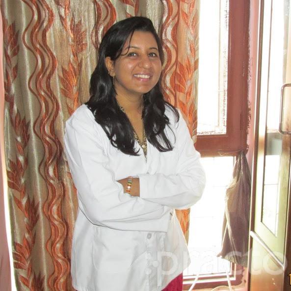 Ms. Tanu Bhargava - Dietitian/Nutritionist