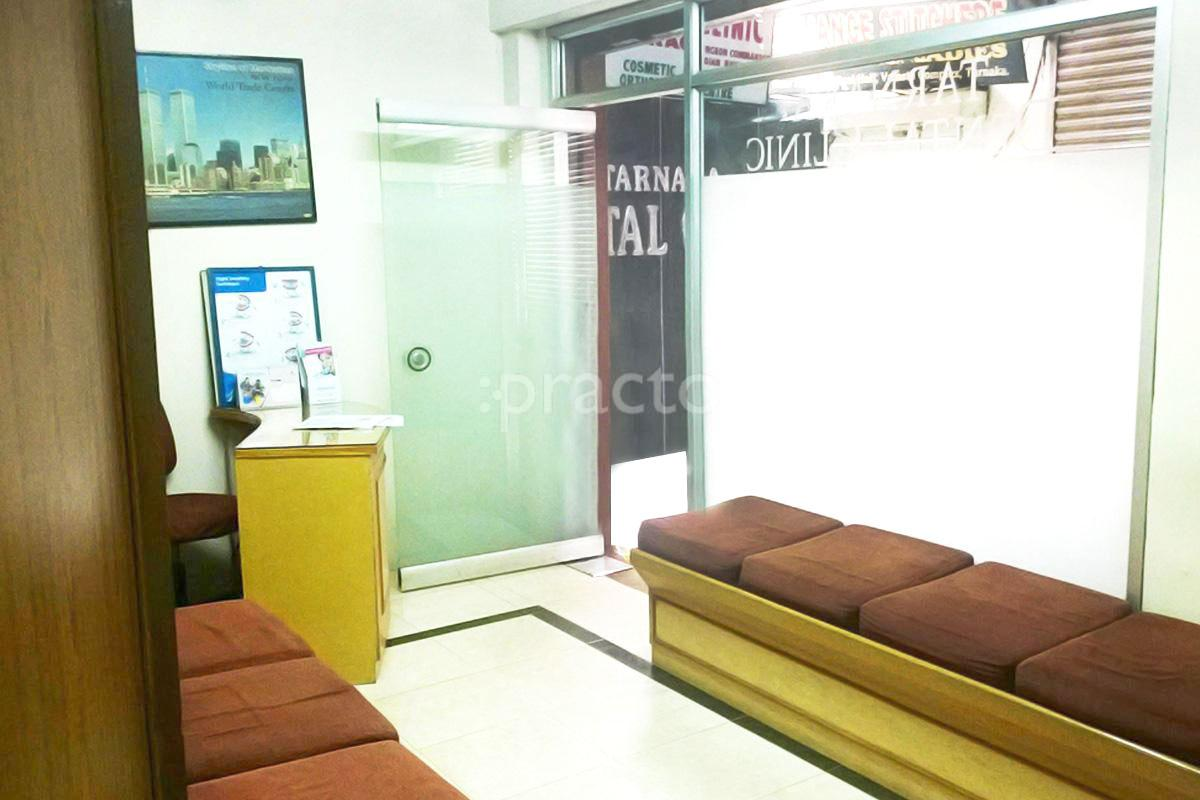 dentists in tarnaka hyderabad instant appointment booking view