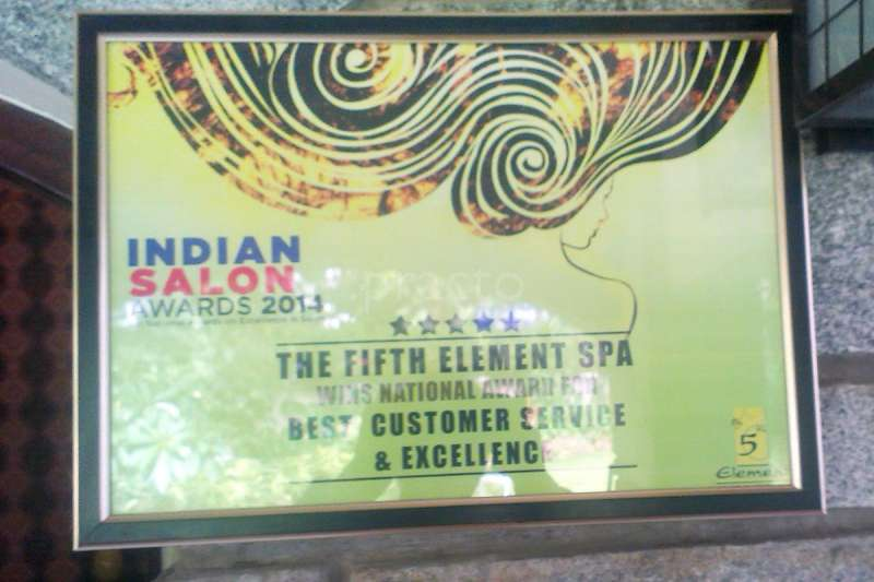 The 5th element spa in domlur bangalore practo for 5 elements salon