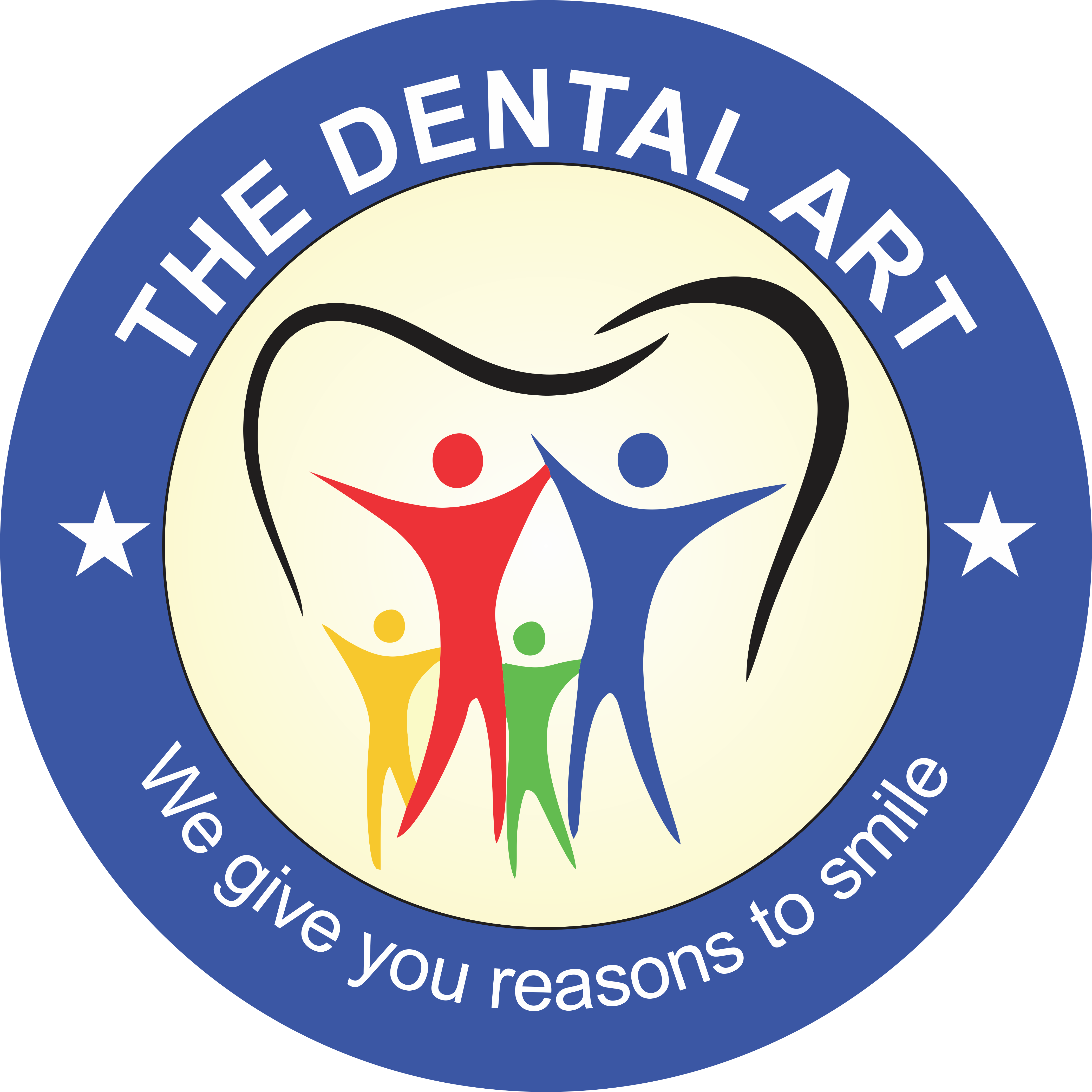 The Dental Art Orthodontic & Laser Centre