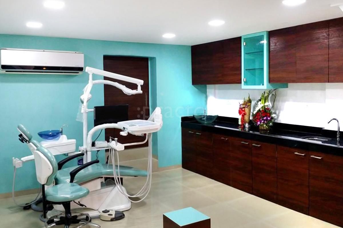 The Dental Hut, Dental Clinic in Airoli, Navi Mumbai - Book ...