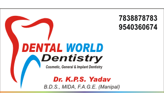 The Dental World