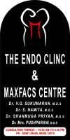 The Endo Clinic and Maxfacs Centre