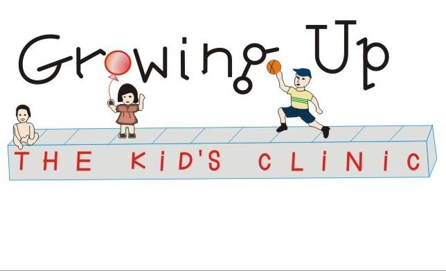 Growing Up - The Kids Clinic