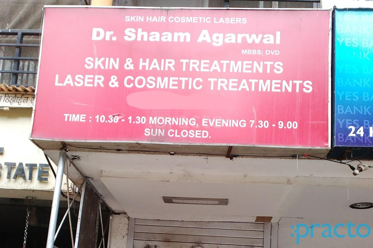 Laser Hair Removal Laser Hair Treatment In Khadki Pune View