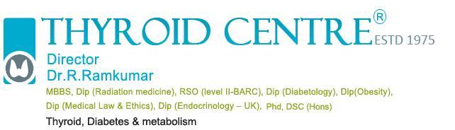Thyroid Centre
