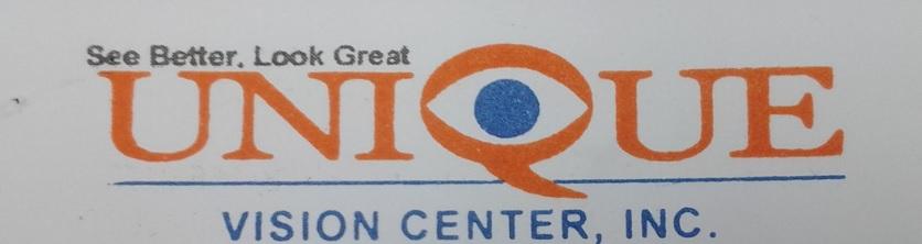 Unique Vision Center Inc.