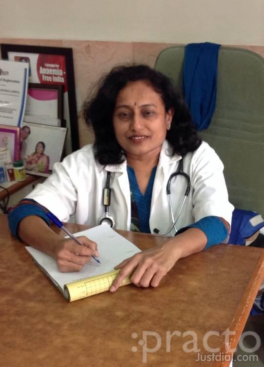 Dr. Unnati Shah - Gynecologist/Obstetrician