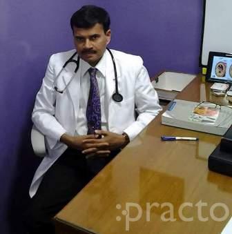 Dr. V. S. Prasad - Neurologist