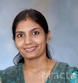 Dr. Vaishanavi Venkat - Dentist