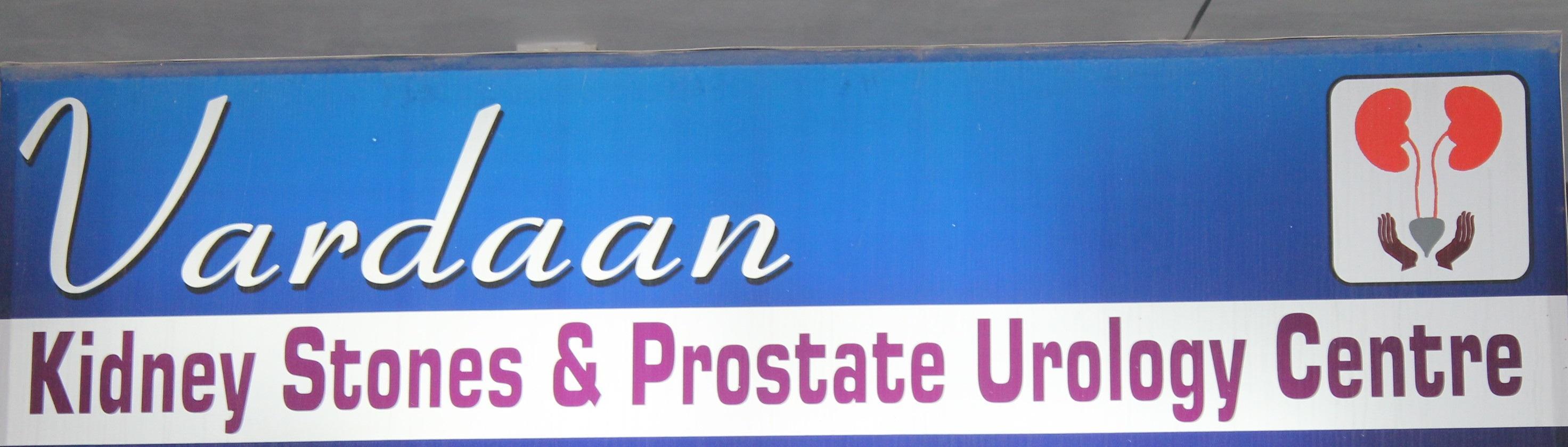 Vardaan - Kidney Stones & Prostate Urology Centre