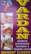 Vardan Advanced Acupressure Treatment And Training Centre