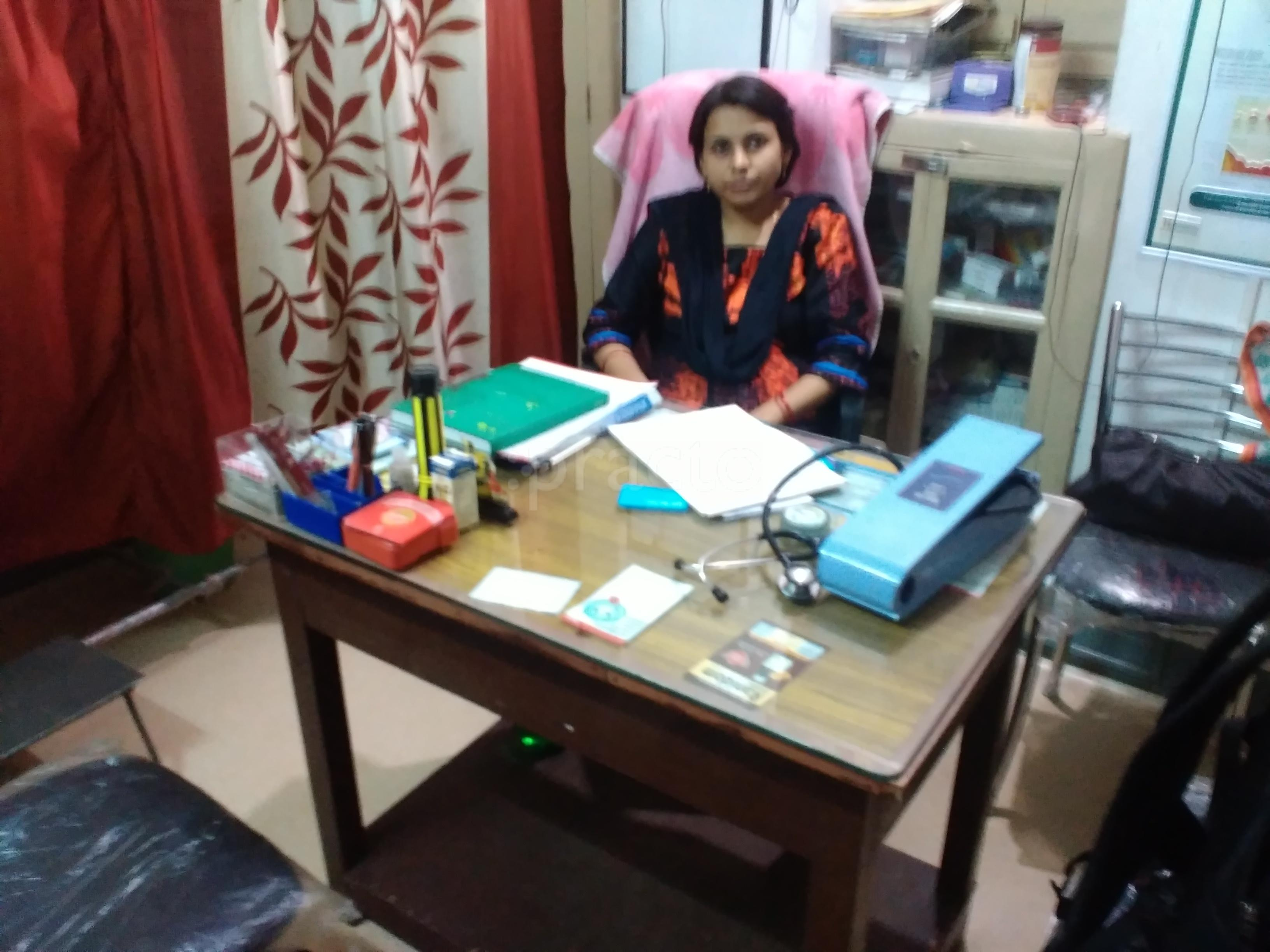 Lady Doctors In Patna - Instant Appointment Booking, View