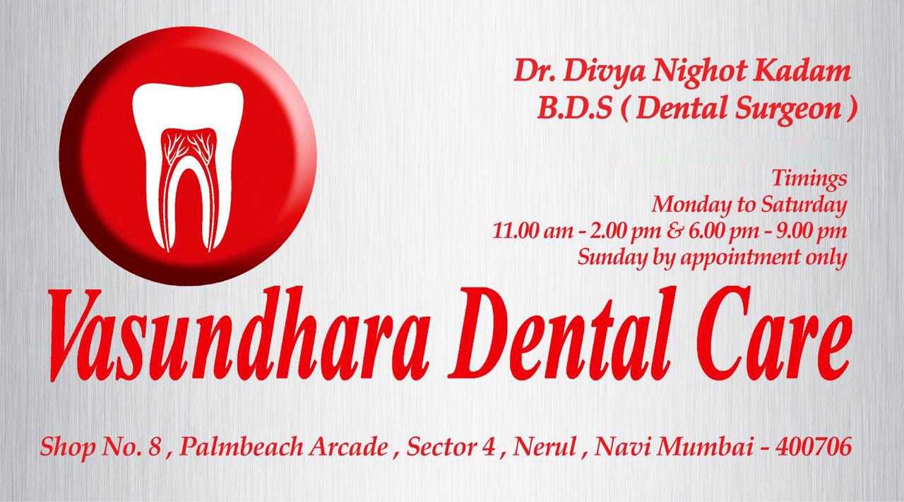 Vasundhara Dental Care