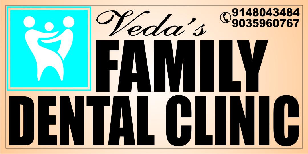 Veda's Family Dental Clinic