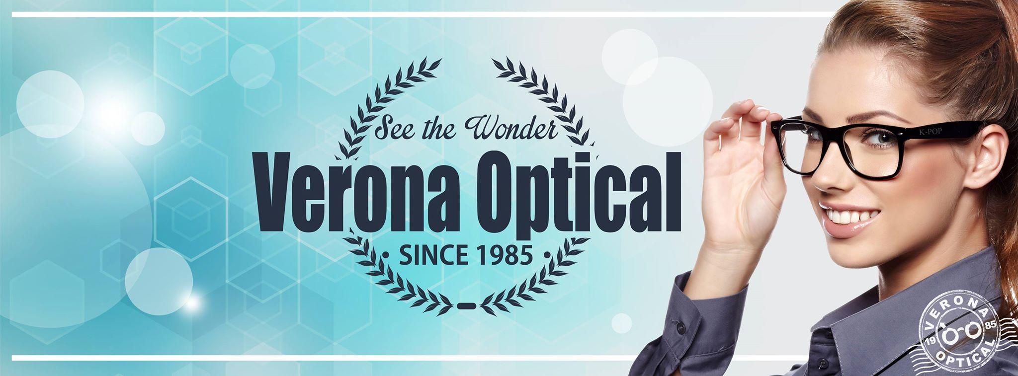 Verona Optical