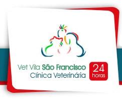 Veterinária 24h Vila São Francisco