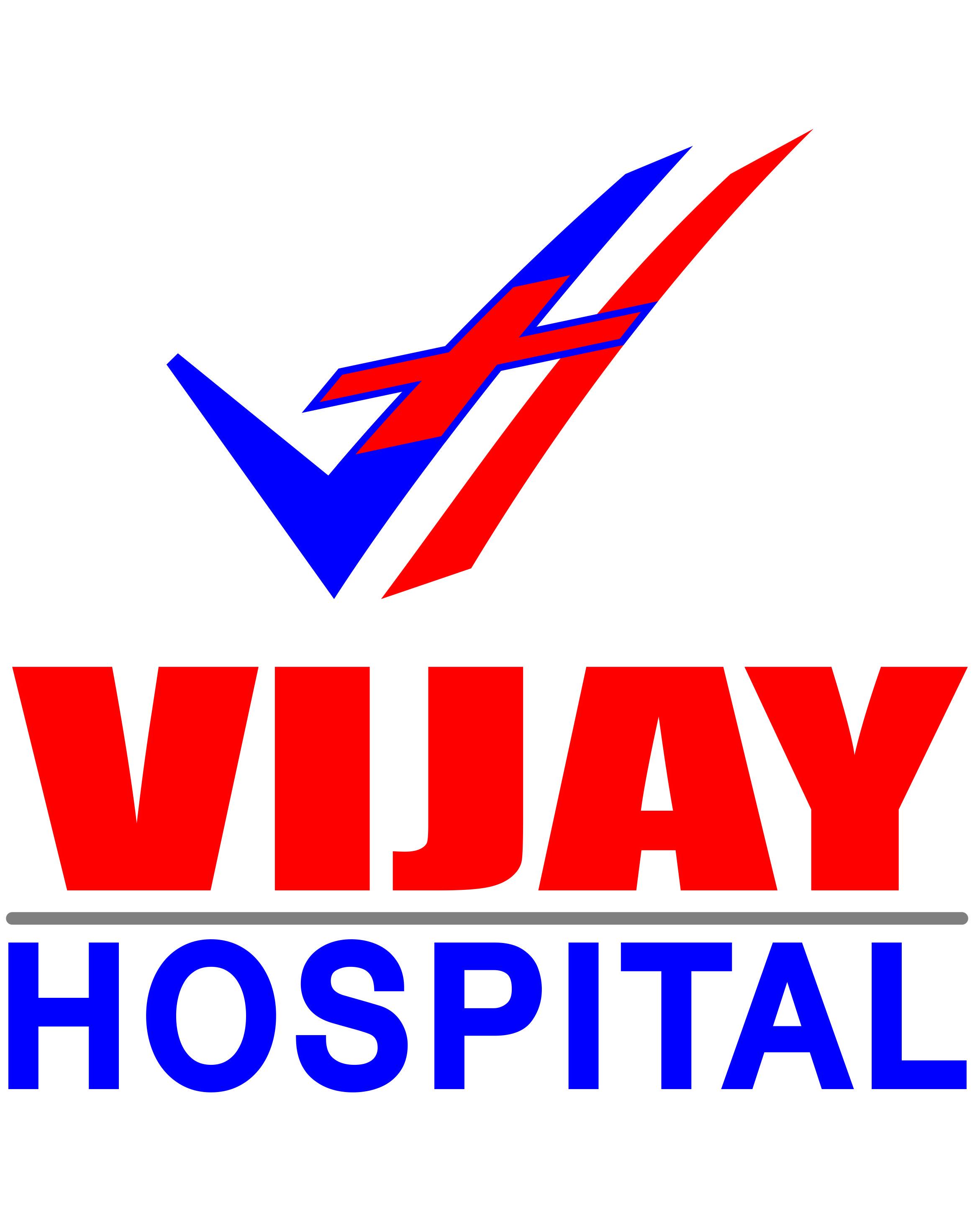 Vijay Hospital and Diagnostic Centre