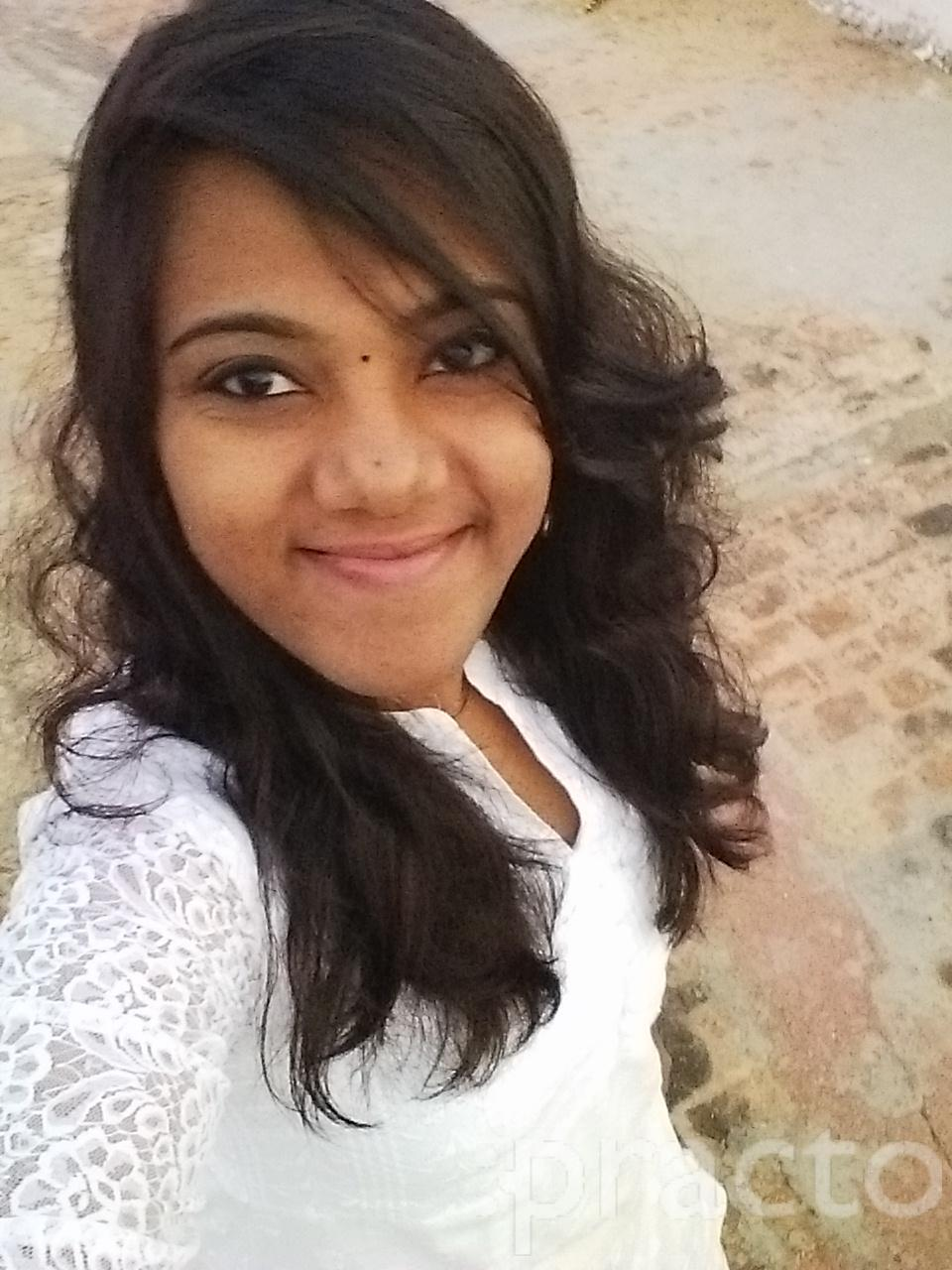 Ms. Vijayalakshmi Rozario - Psychologist