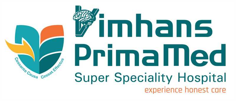 Vimhans PrimaMed Super Speciality Hospital