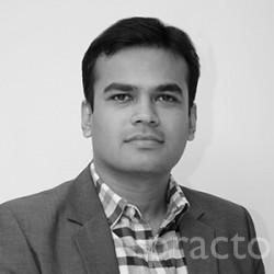 Dr. Vinaykumar Bohara - Pediatric Hematologic-Oncologist