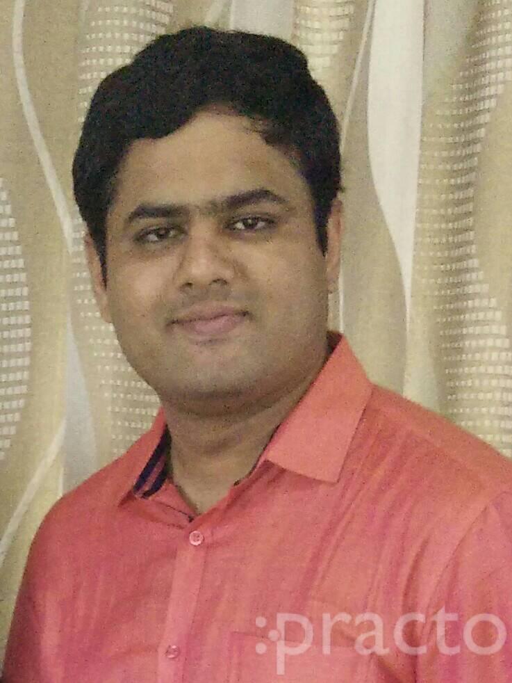 Dr. Vinod Veerapalli  - General Physician