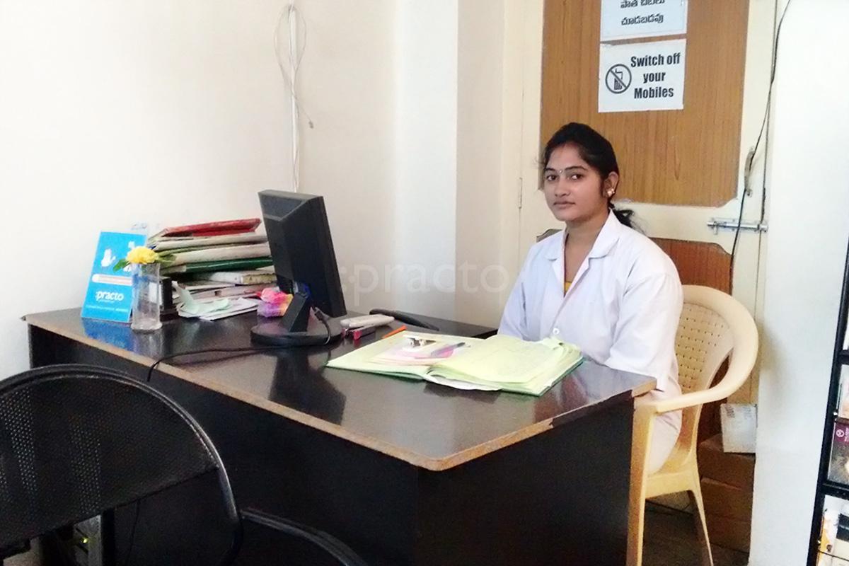 Dermatologists In Vijayawada - Instant Appointment Booking