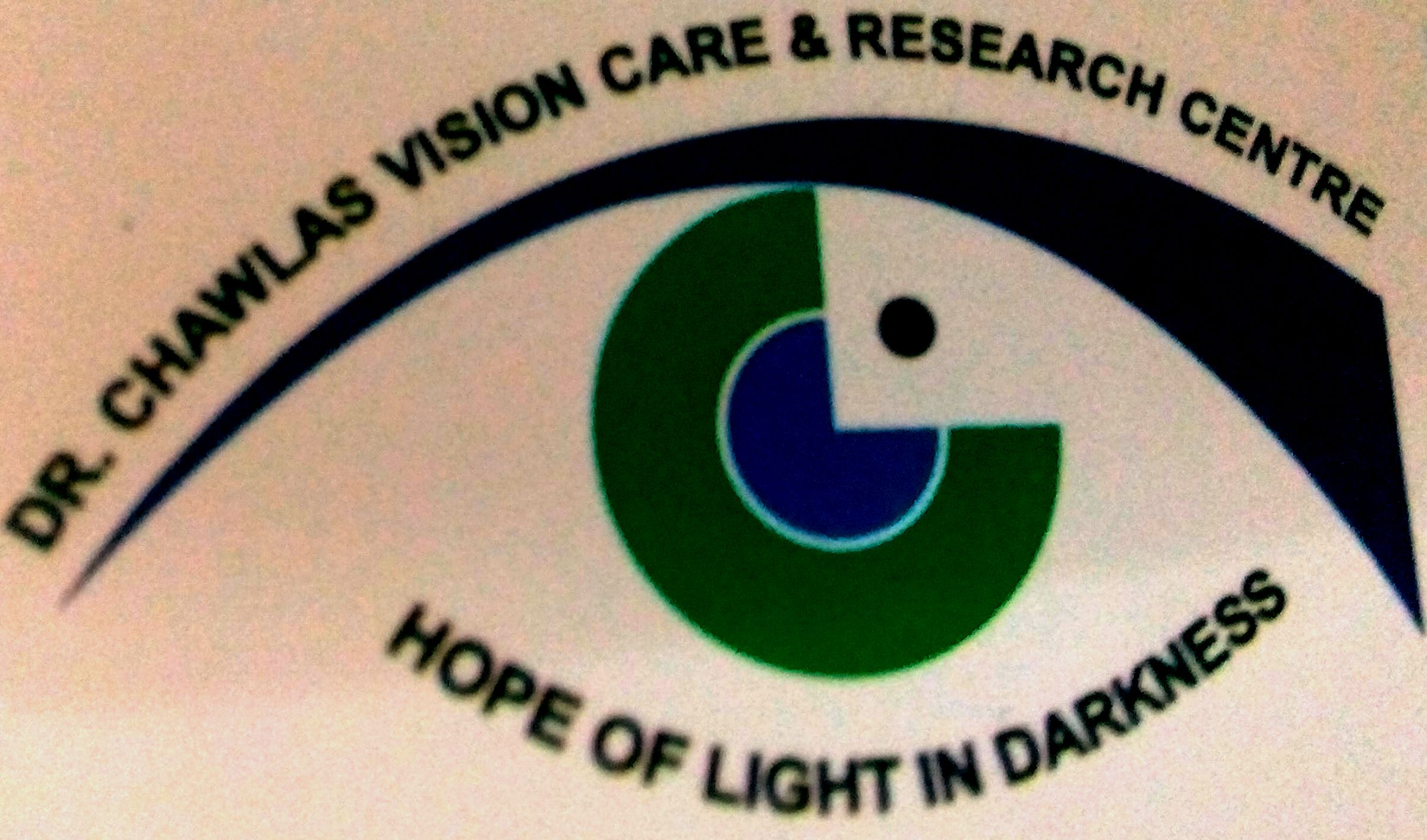 Vision Care Clinic & Research Centre