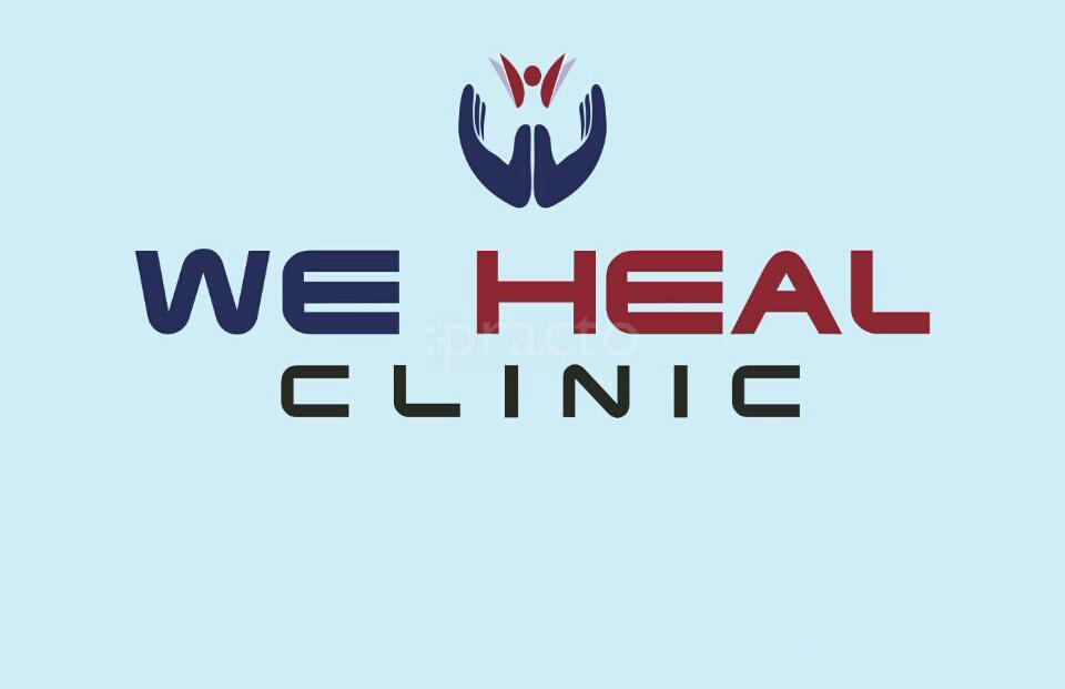 We Heal Clinic