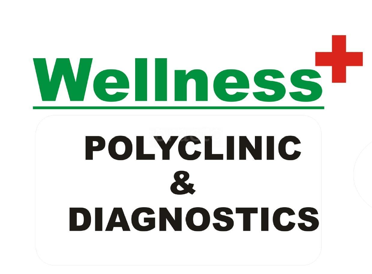 Wellness Plus - Polyclinic & Diagnostics