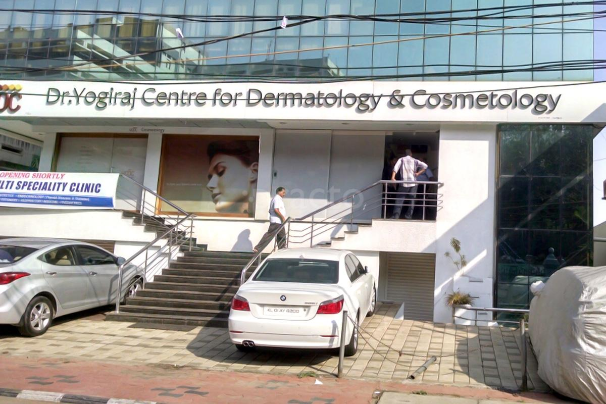 Dermatologists In Thiruvananthapuram - Instant Appointment Booking