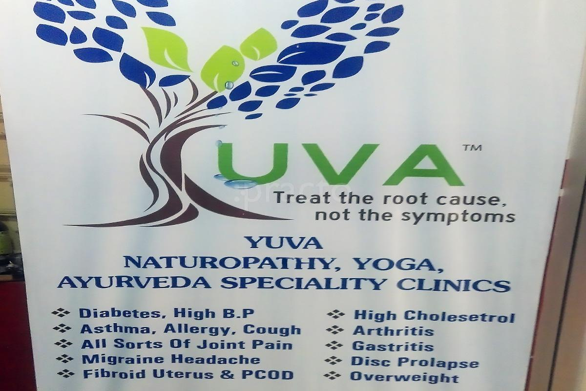 Yoga And Naturopathies in Chennai - Instant Appointment Booking ...
