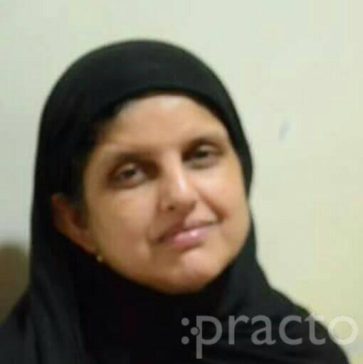 Dr. Zakia Sultana - Gynecologist/Obstetrician